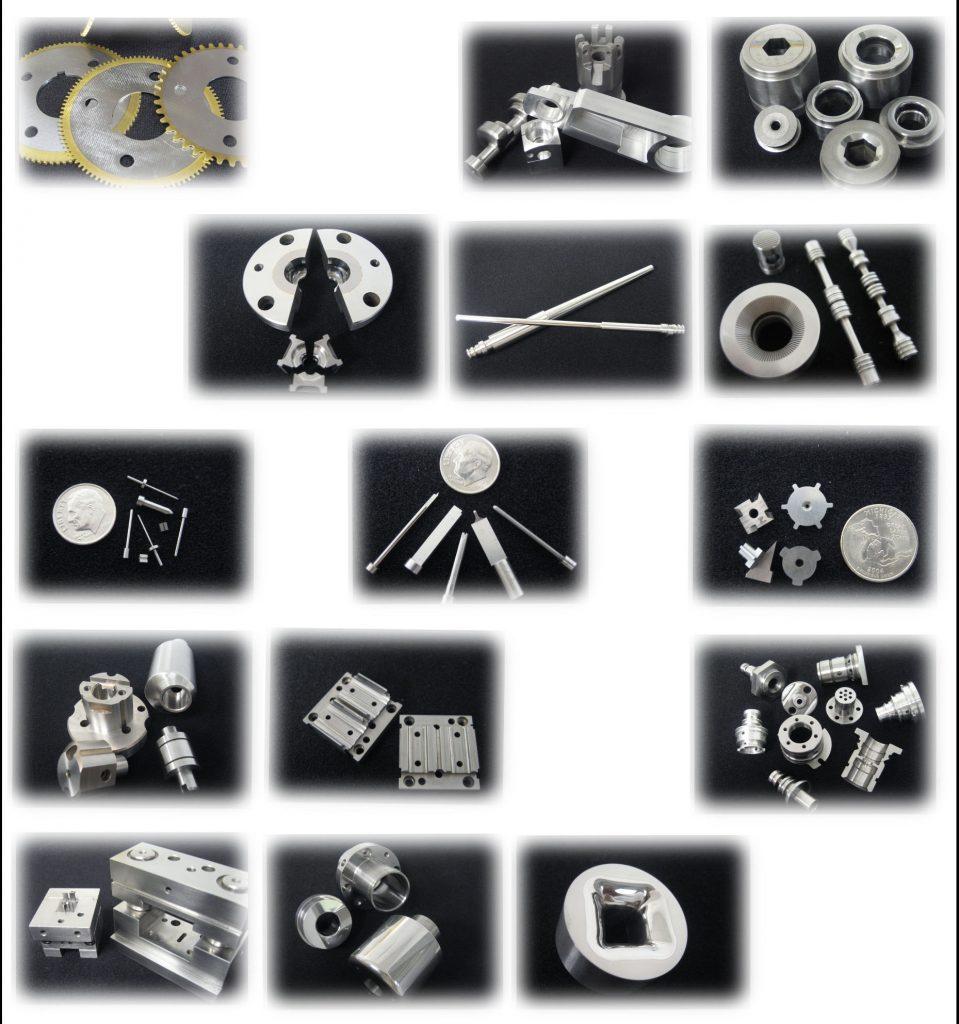 machine specialties