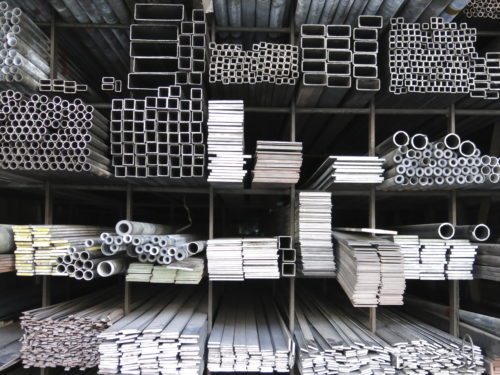 Architectural & Structural Metals