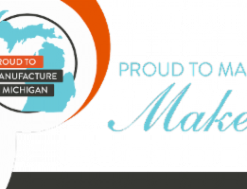 April 2017 – Proud to Manufacture in Michigan Newsletter