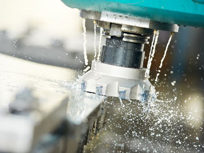Machine Shops; Turned Product; Screw, Nut & Bolt