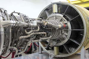 Engine, Turbine & Power Transmission Equipment Manufacturing