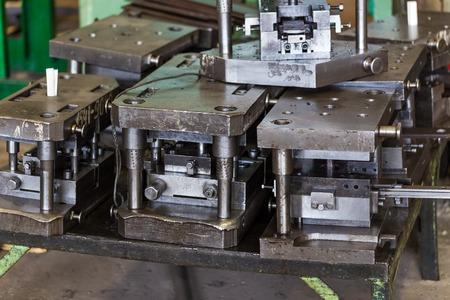 Forging & Stamping