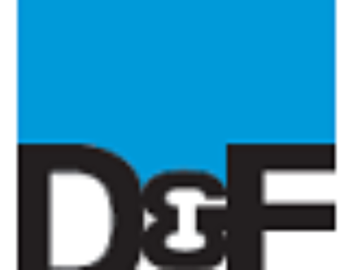 Featured Manufacturer of the Week: D&F Corporation