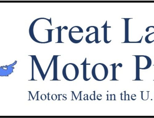 Featured Manufacturer of the Week: Great Lakes Motor Products