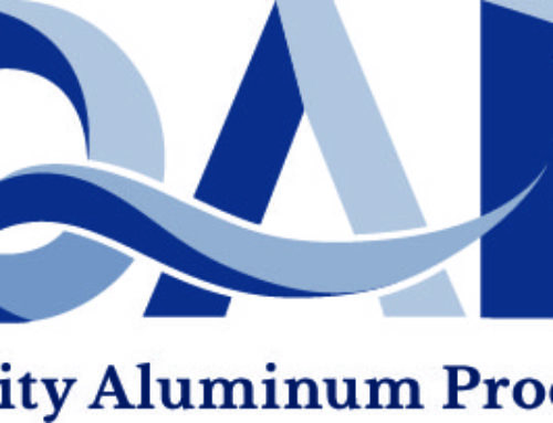 Featured Manufacturer of the Week: Quality Aluminum Products