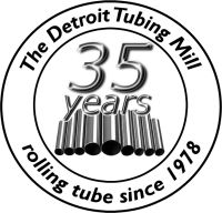The Detroit Tubing Mill