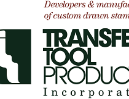 Featured Manufacturer of the Week: Transfer Tool Products